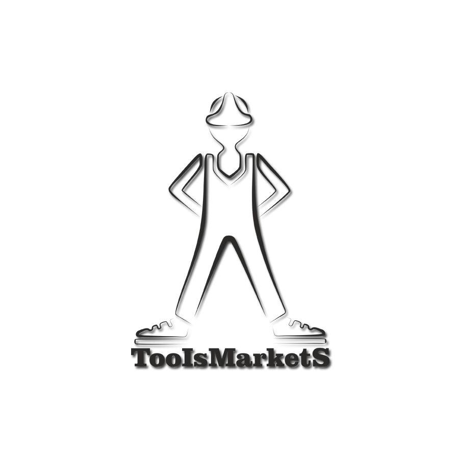 Логотип для ИМ TooIsMarkets - дизайнер Vladimir27