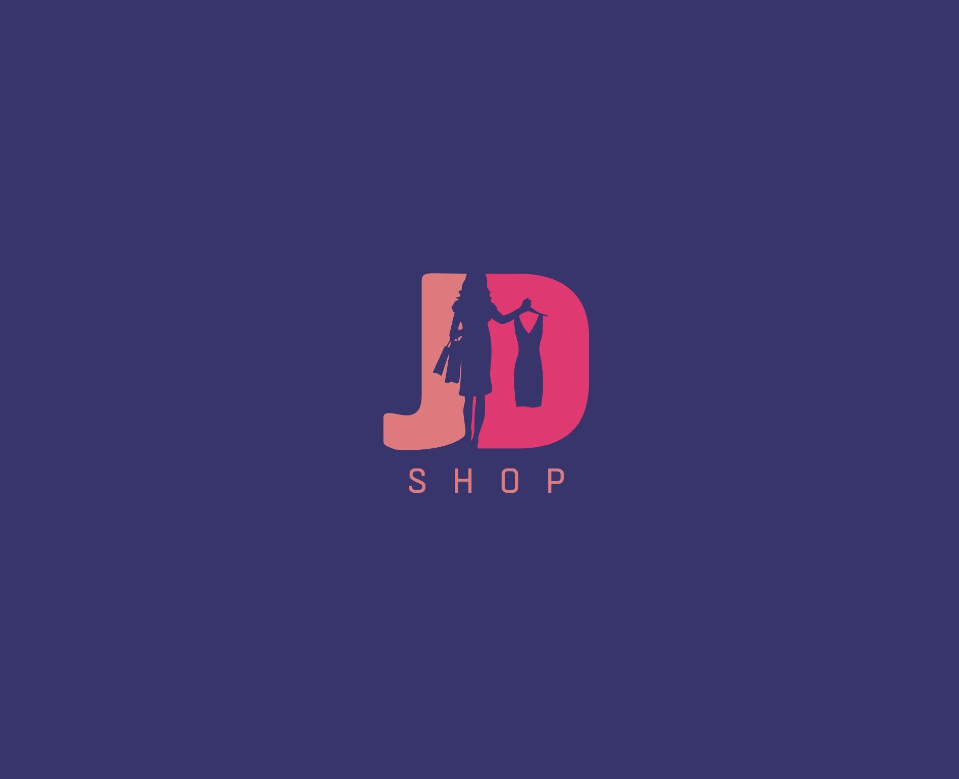 Логотип для  магазина-ателье  - дизайнер kras-sky
