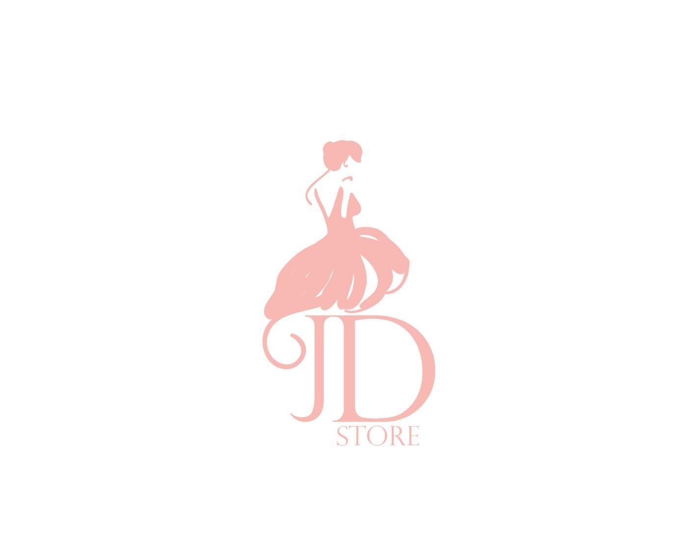 Логотип для  магазина-ателье  - дизайнер rosewind