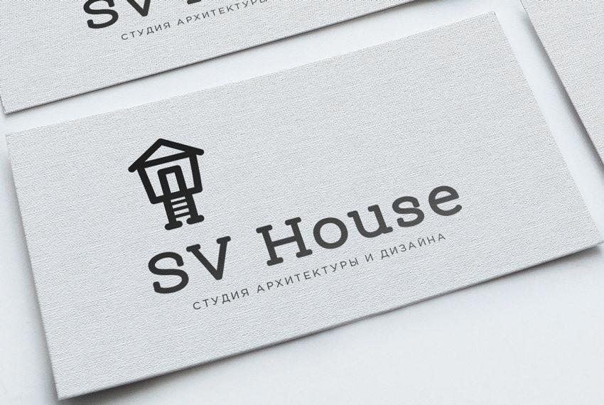 Логотип Студии архитектуры и дизайна - дизайнер Chubaroff