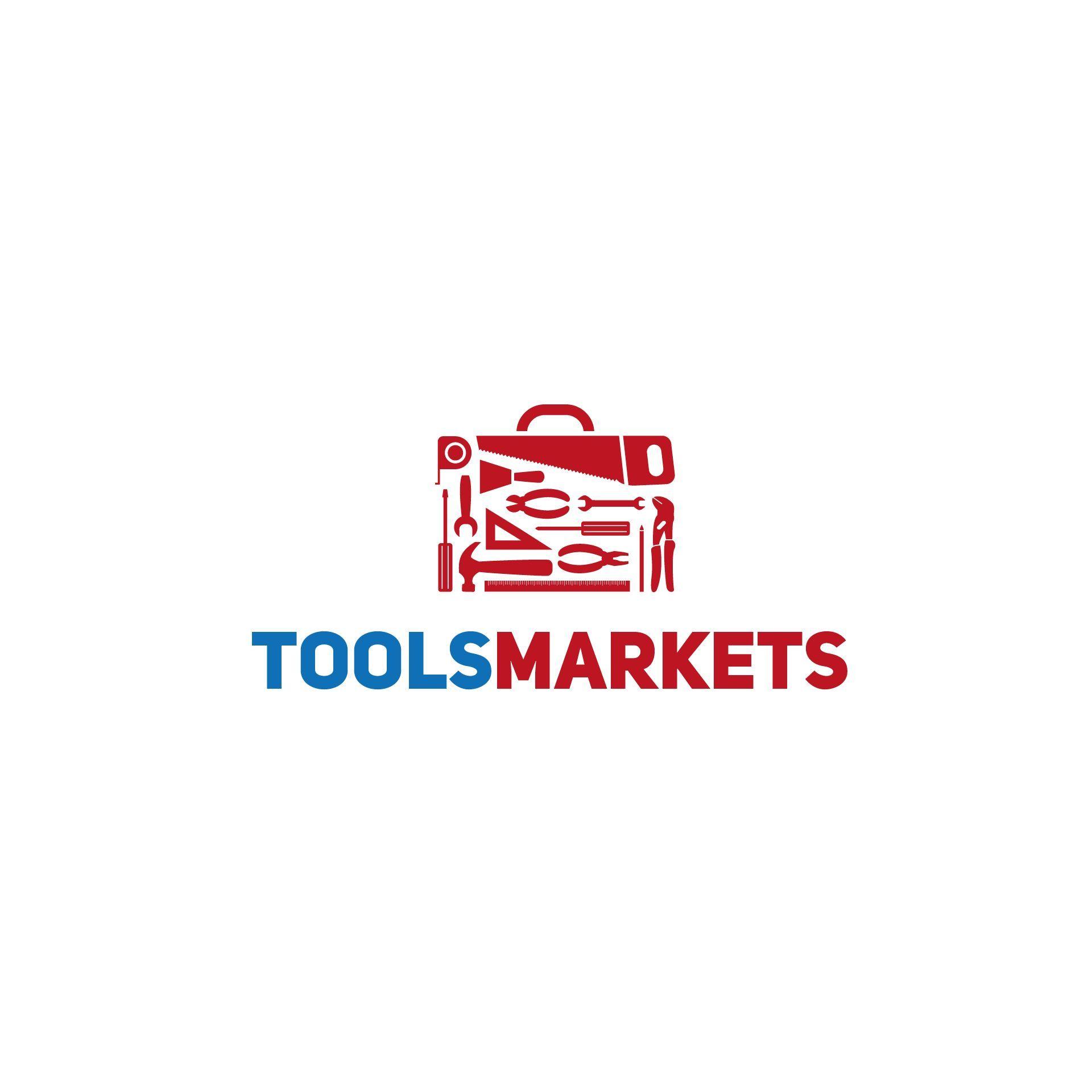 Логотип для ИМ TooIsMarkets - дизайнер alpine-gold