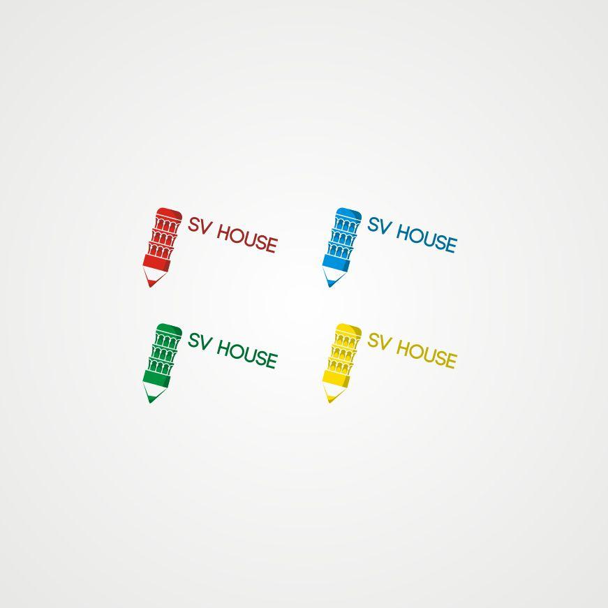 Логотип Студии архитектуры и дизайна - дизайнер apre1