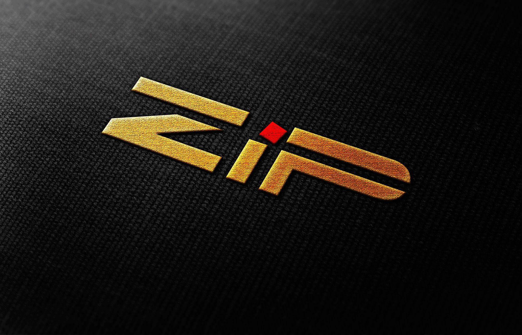 Логотип и ФС для ZIP Market - дизайнер Ninpo