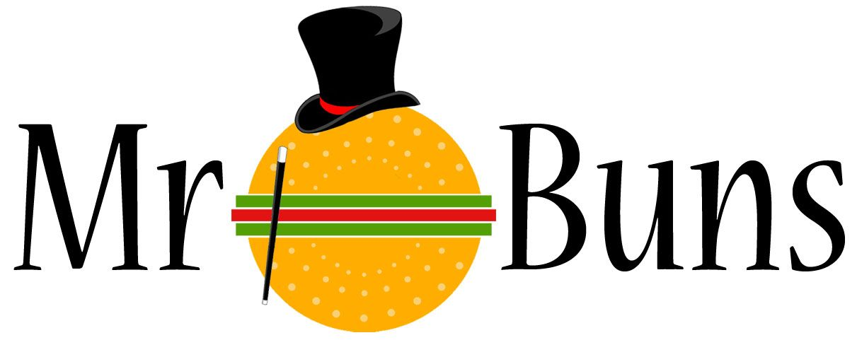 Mr. Bun - бургерная в Ницце - дизайнер fashistxxx