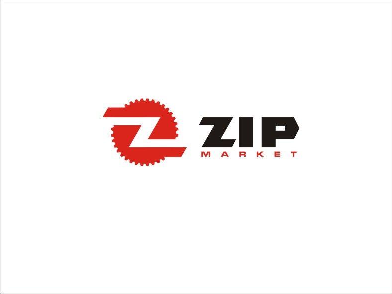 Логотип и ФС для ZIP Market - дизайнер grotesk50