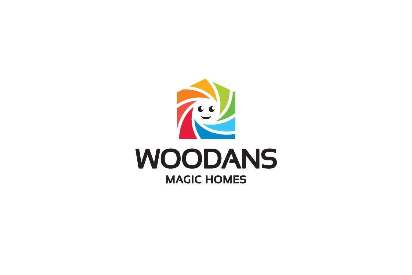 Логотип для WOODANS - дизайнер shamaevserg