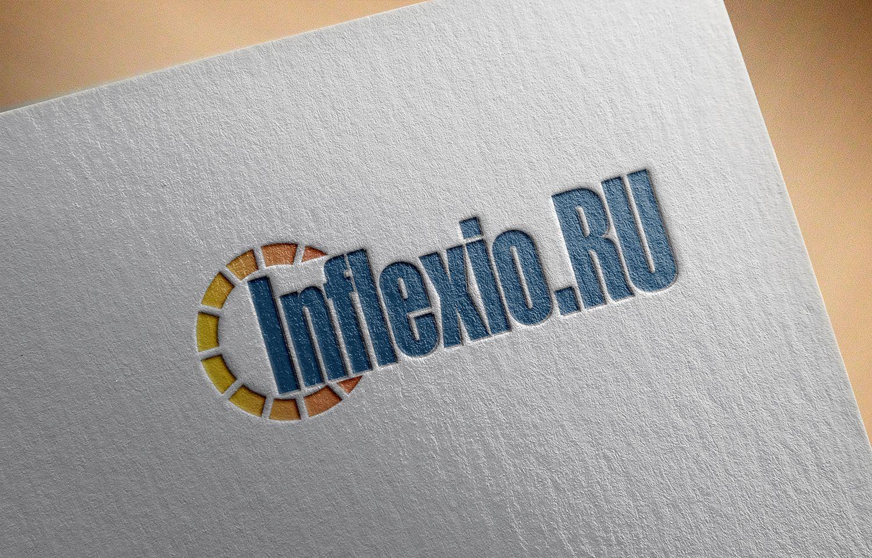 Логотип для Inflexio.ru - дизайнер Jako