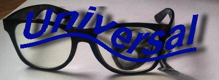 Логотип и ФС для Universal - дизайнер galina7317