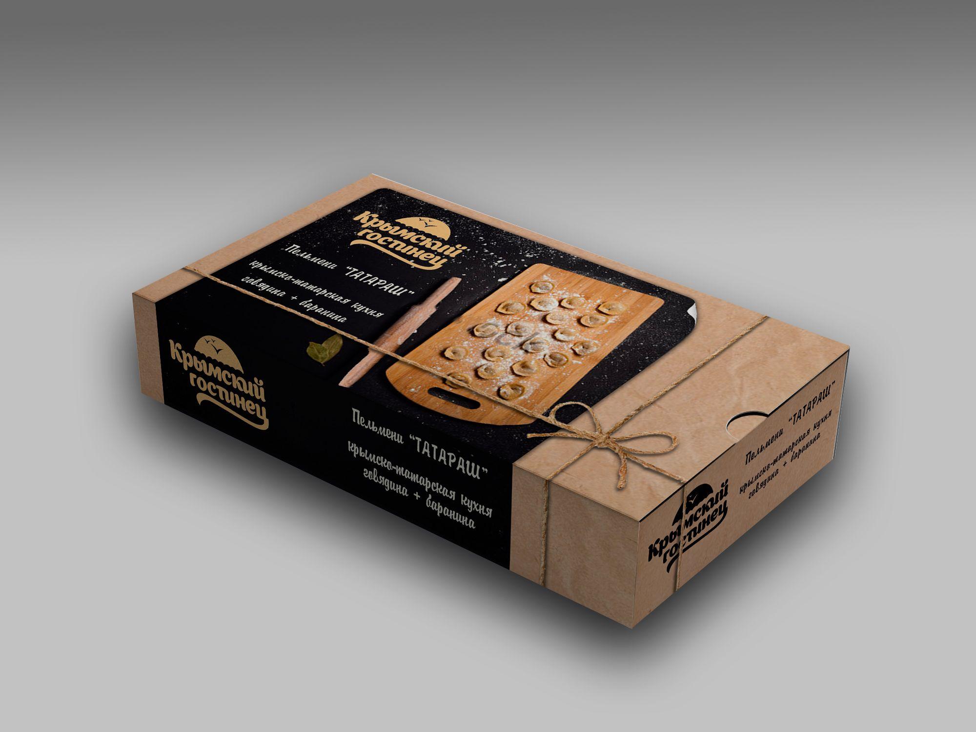 Упаковка для китайской лапши, упаковка для фаст фуда