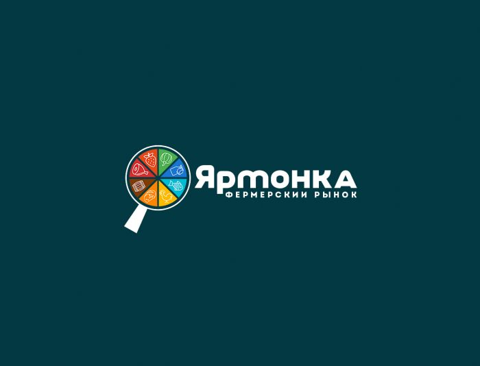 Логотип для интернет-площадки