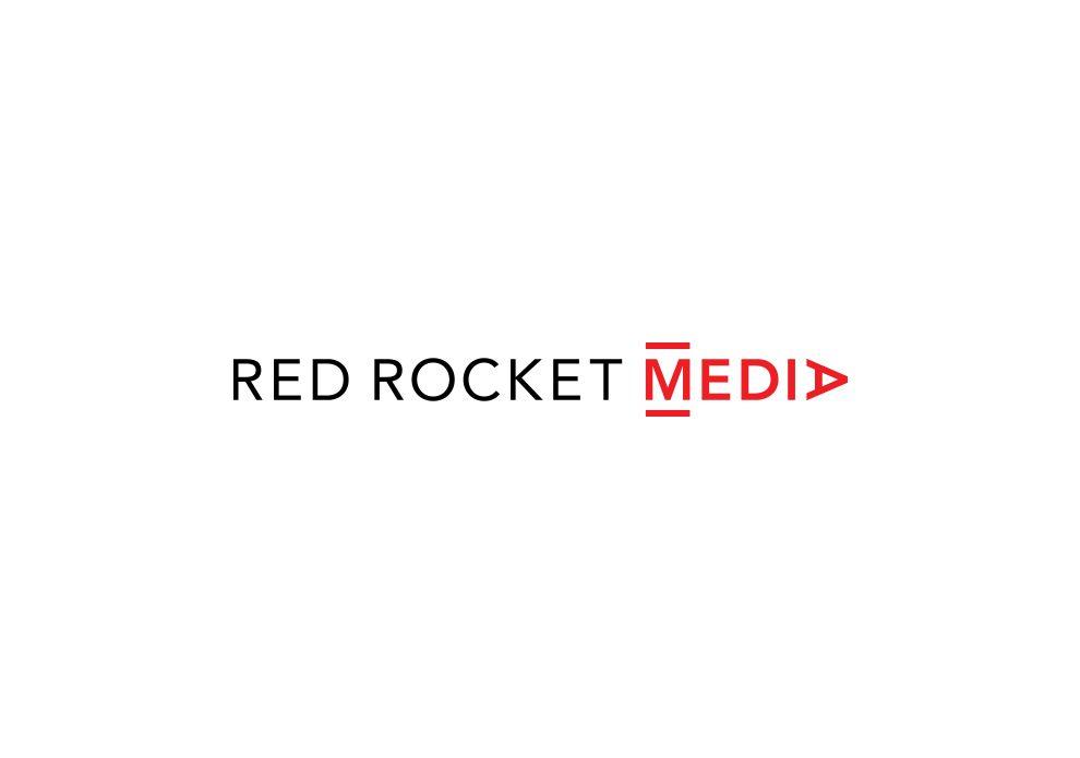 Лого и фирменный стиль для RedRocketMedia - дизайнер stratovlad