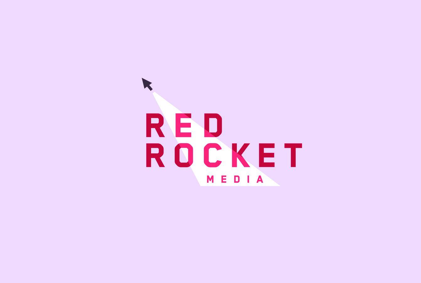 Лого и фирменный стиль для RedRocketMedia - дизайнер picom