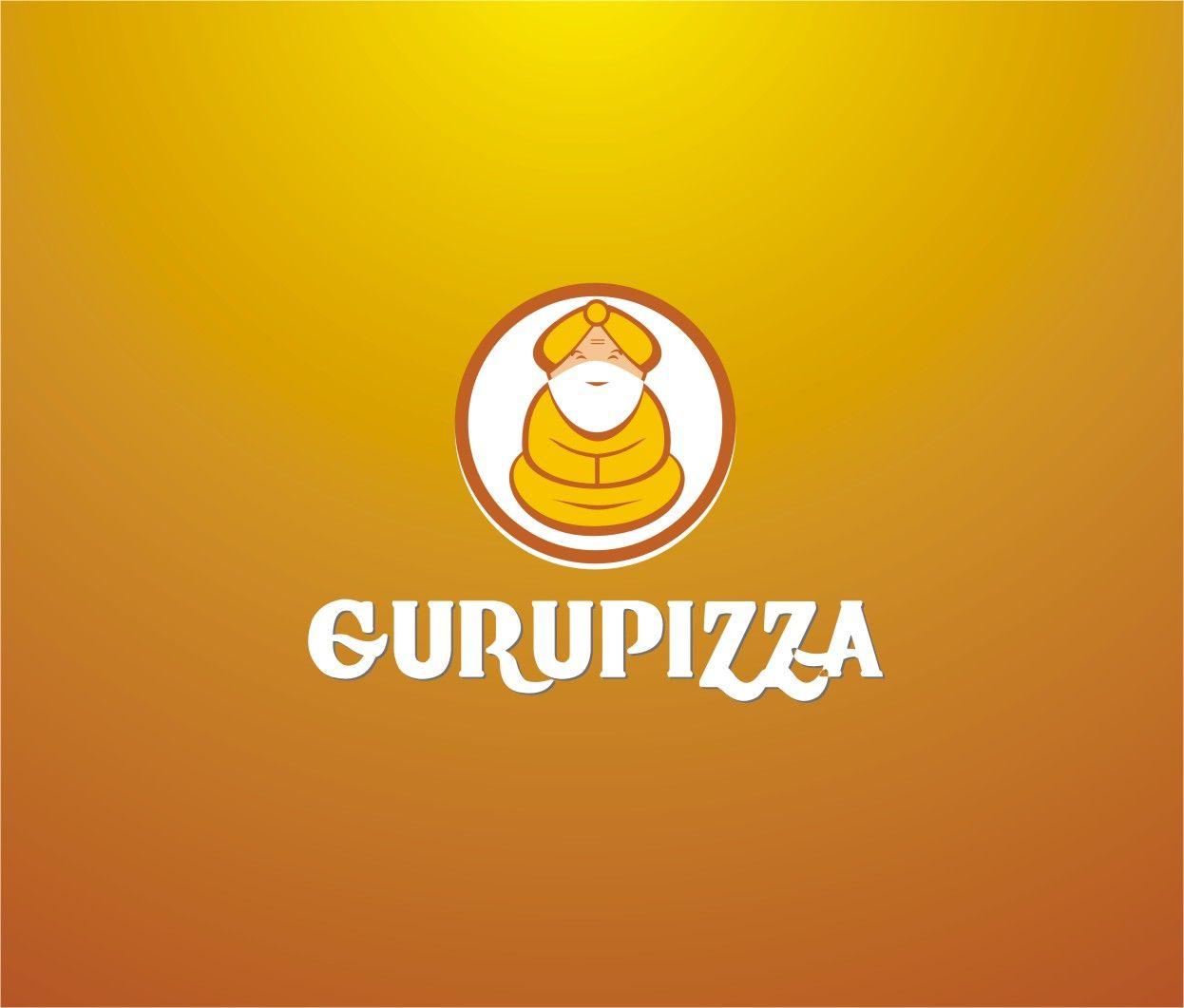Логотип для GURUPIZZA - дизайнер a-kllas