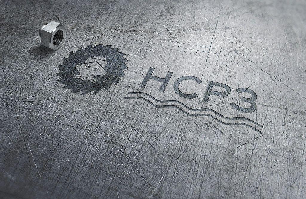 Лого и фирменный стиль для НСРЗ - дизайнер speed