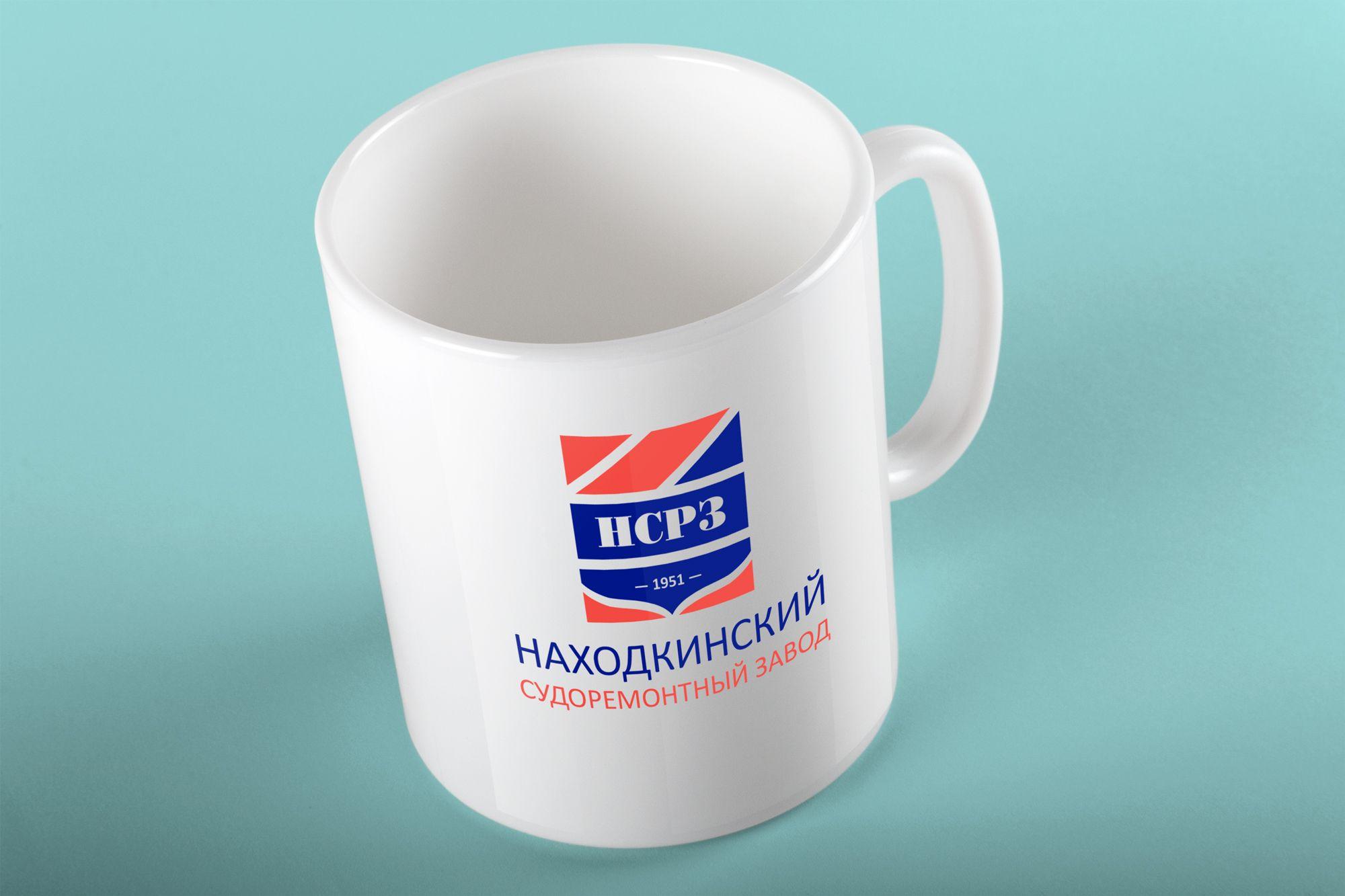 Лого и фирменный стиль для НСРЗ - дизайнер Vittold