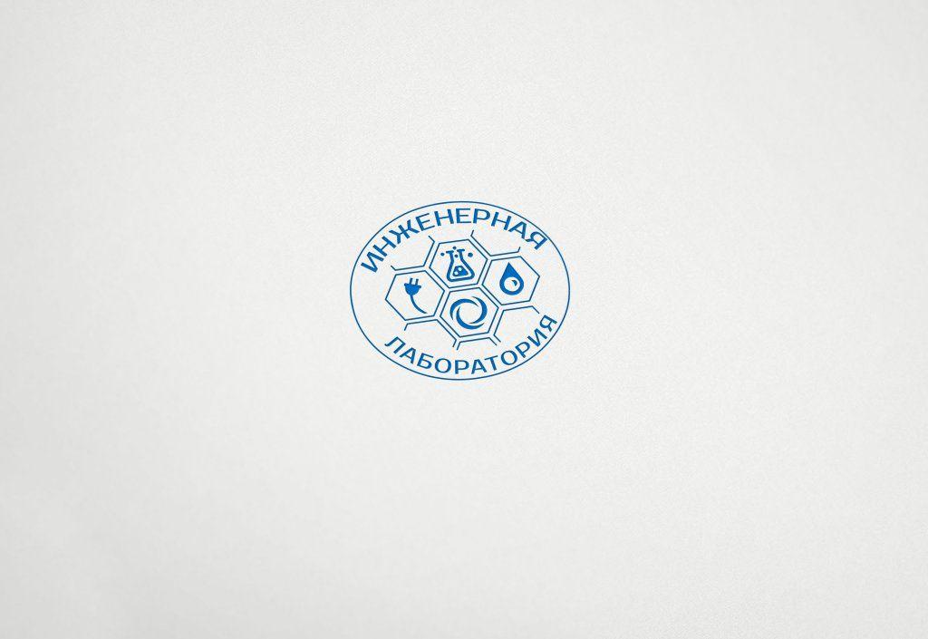 Лого и фирменный стиль для Инженерная лаборатория  - дизайнер Keroberas