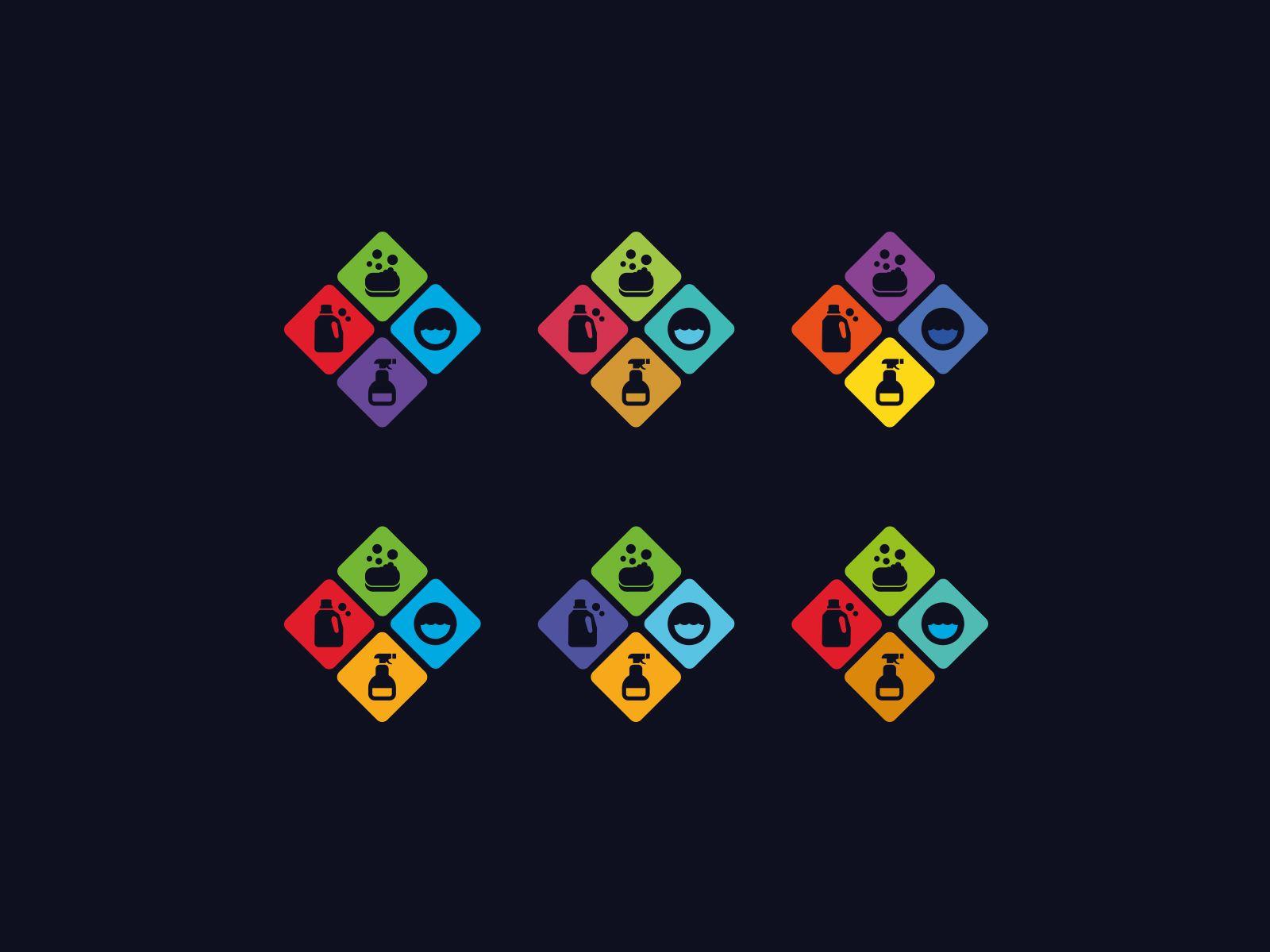 Логотип для ХозМаг - дизайнер U4po4mak
