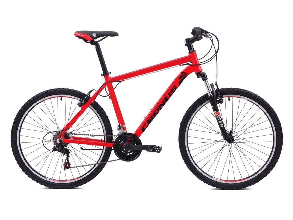 Дизайн для коллекции велосипедов Cronus - дизайнер speed