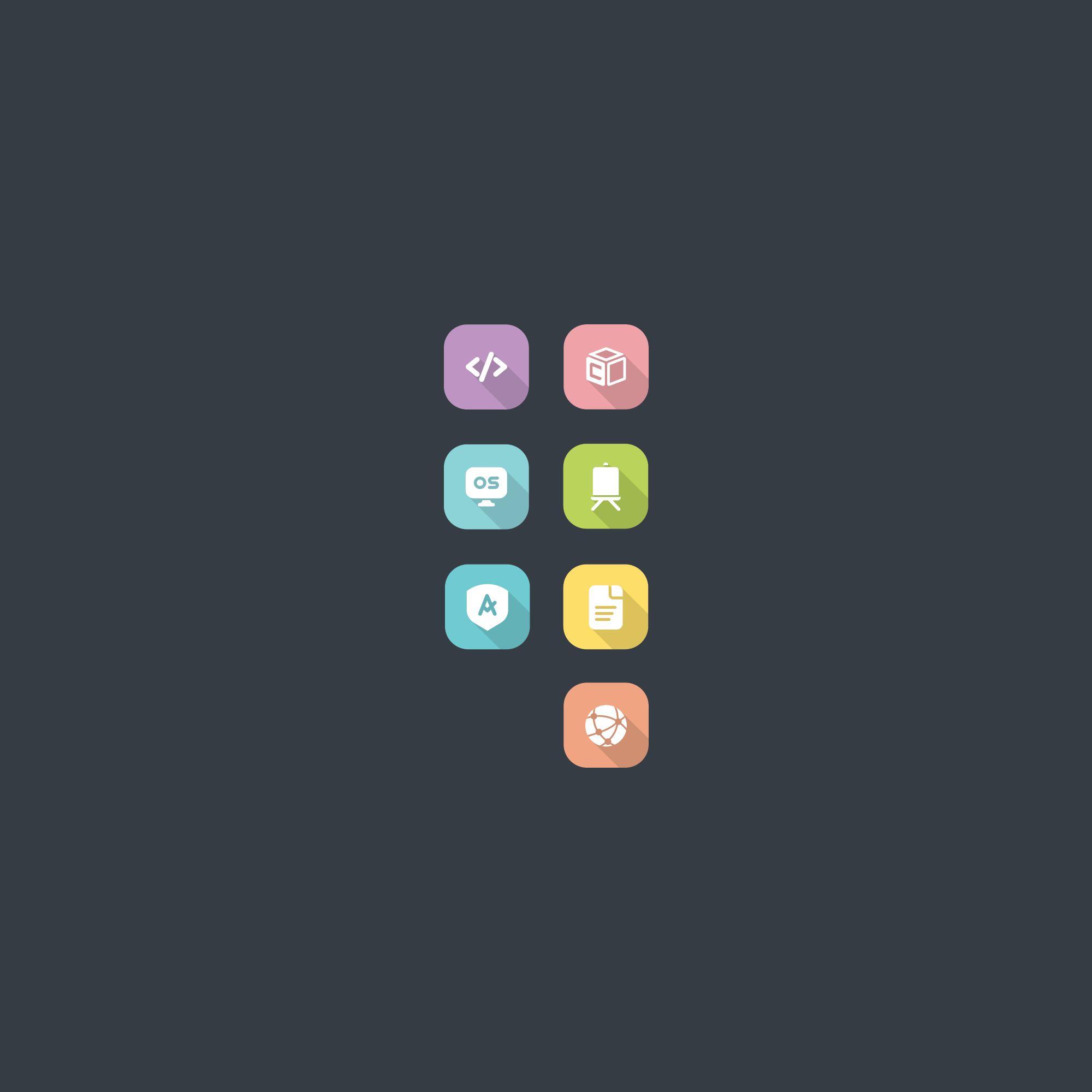 Иконка для STMP - дизайнер nuttale