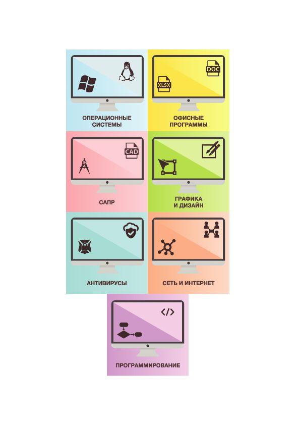 Иконка для STMP - дизайнер PB-studio