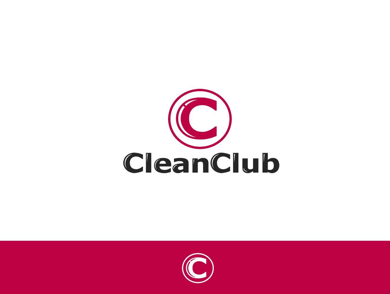 Логотип для CleanClub - дизайнер webgrafika