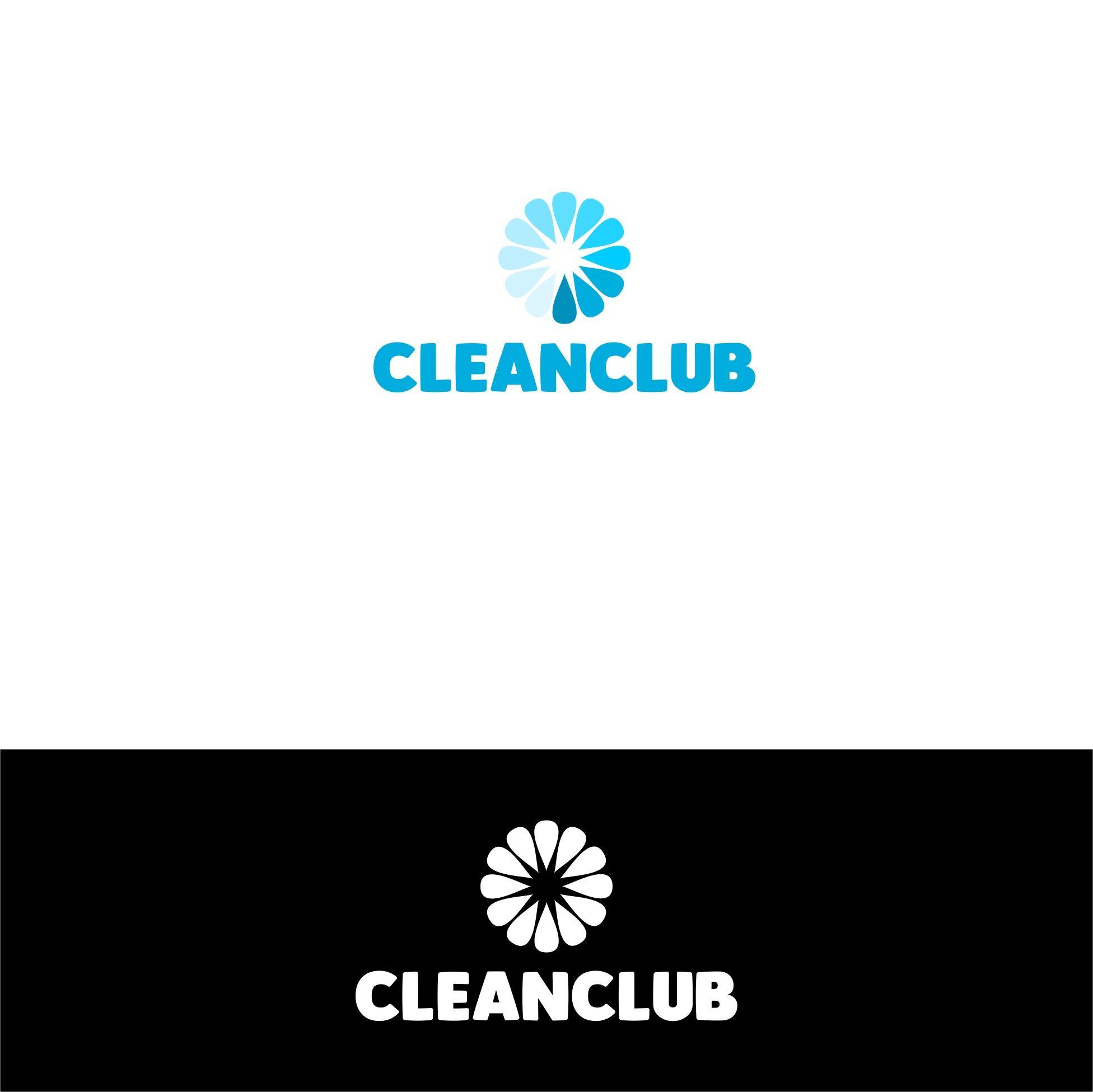 Логотип для CleanClub - дизайнер trojni