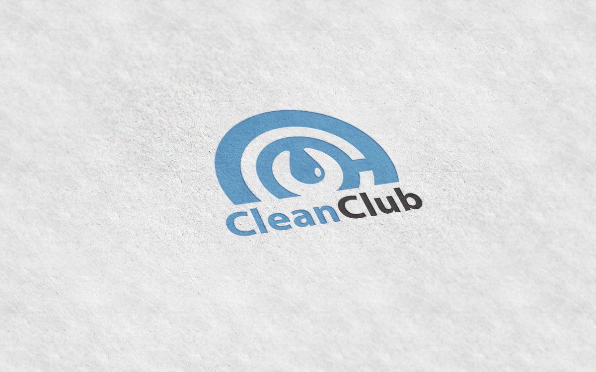 Логотип для CleanClub - дизайнер djmirionec1