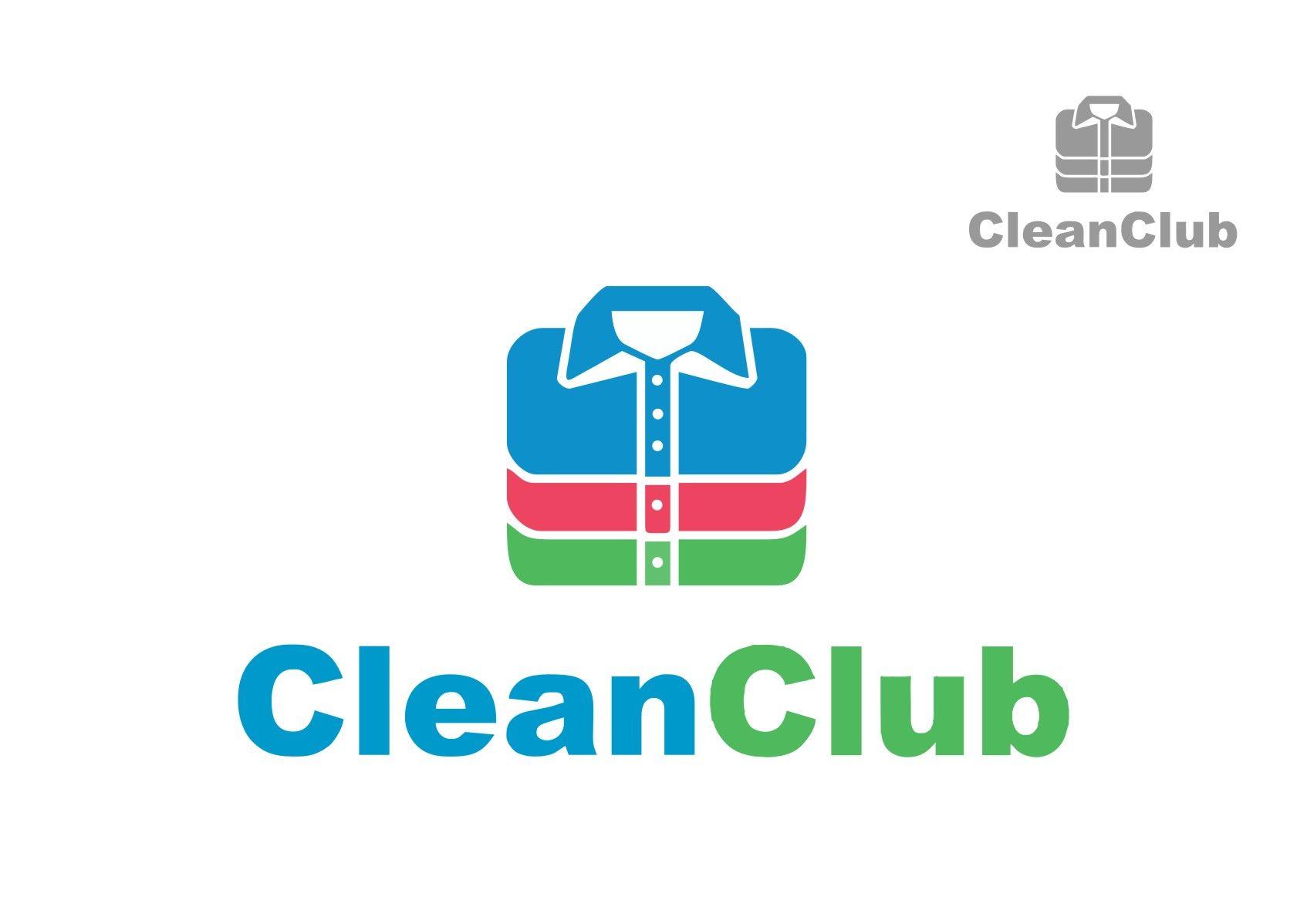 Логотип для CleanClub - дизайнер panama906090