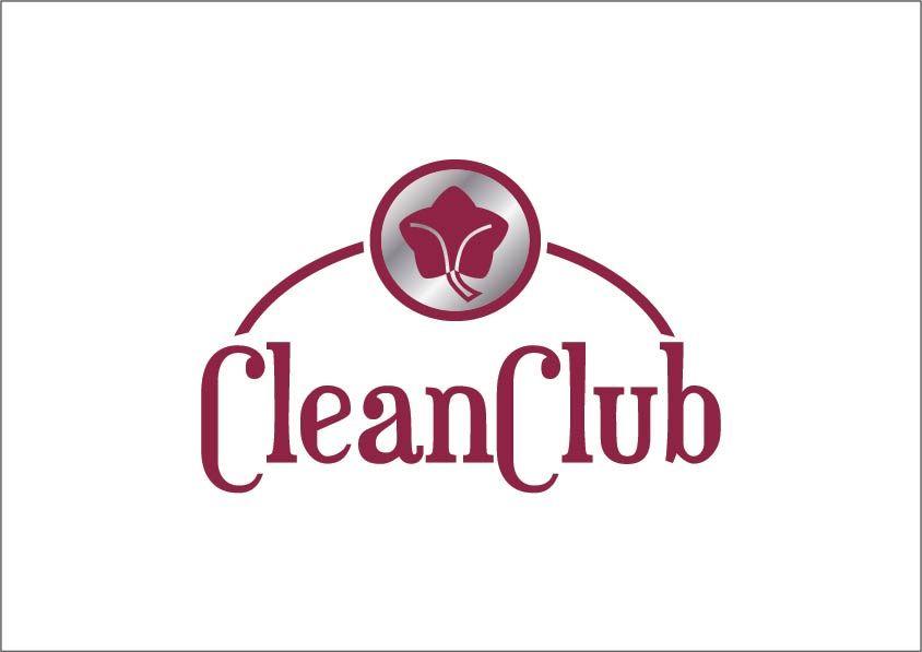 Логотип для CleanClub - дизайнер xamaza