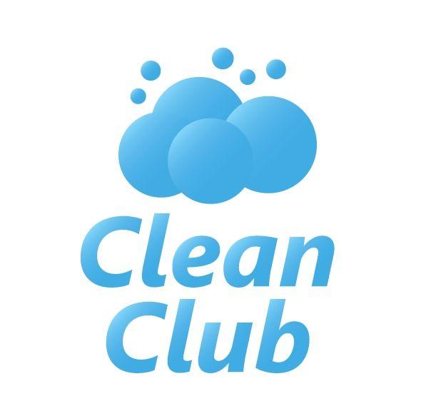 Логотип для CleanClub - дизайнер newyorker