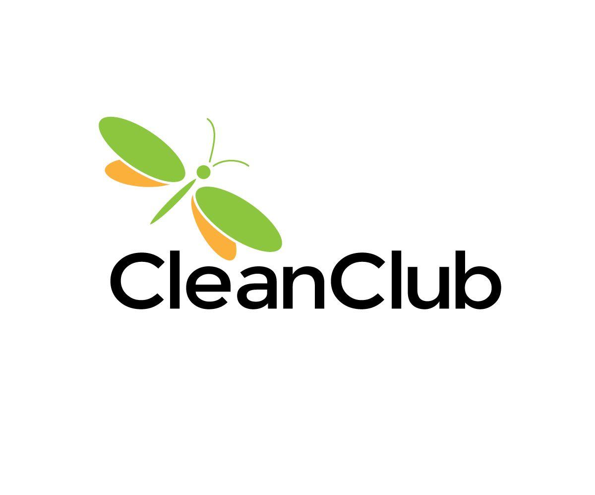 Логотип для CleanClub - дизайнер vlgluhovskiy