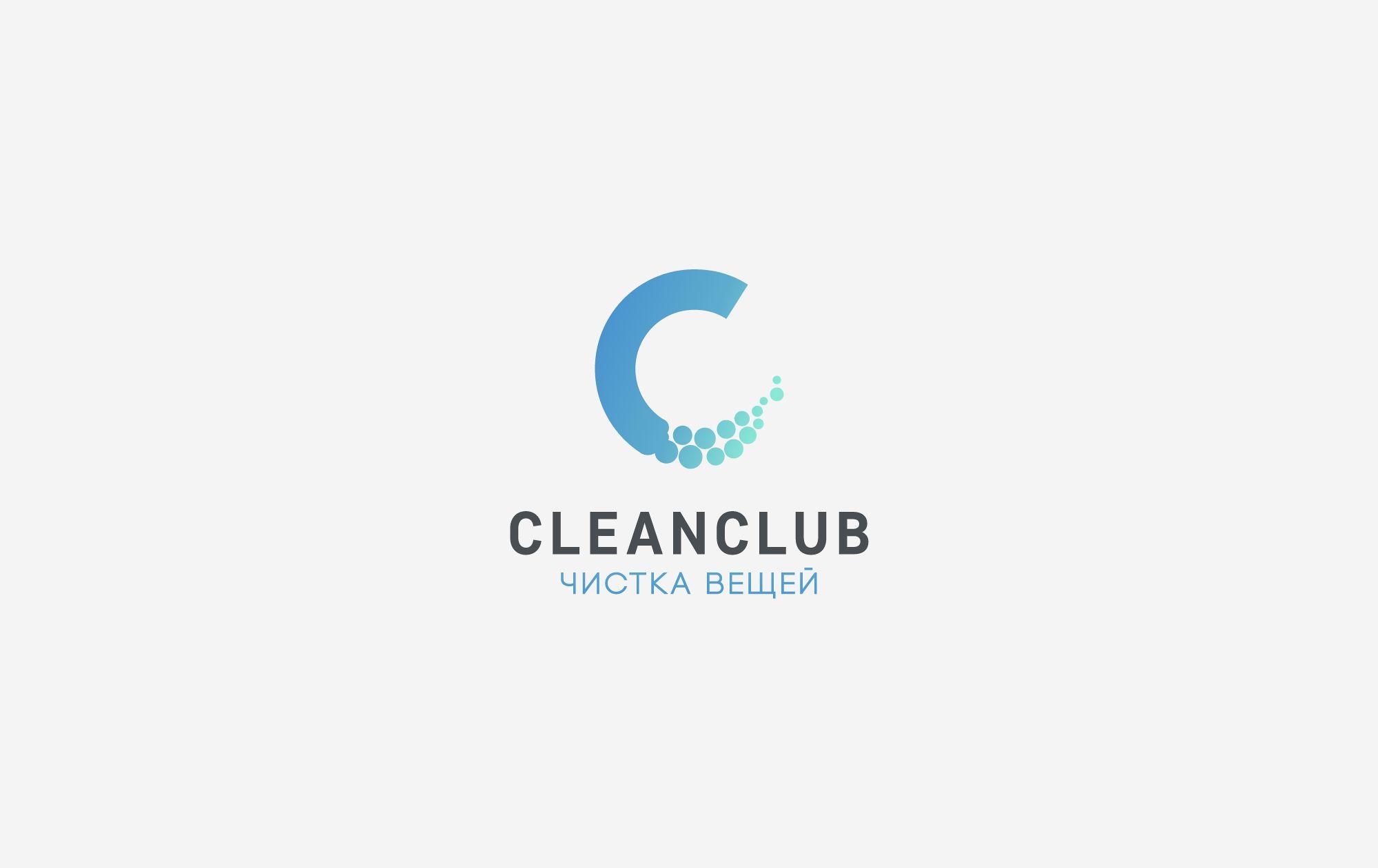Логотип для CleanClub - дизайнер nuttale