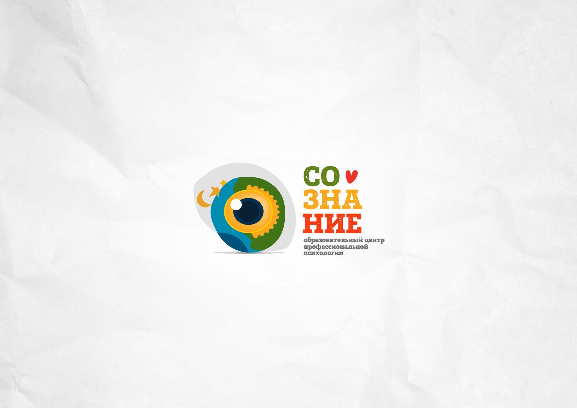 Логотип для СО-ЗНАНИЕ - дизайнер Fuzz0