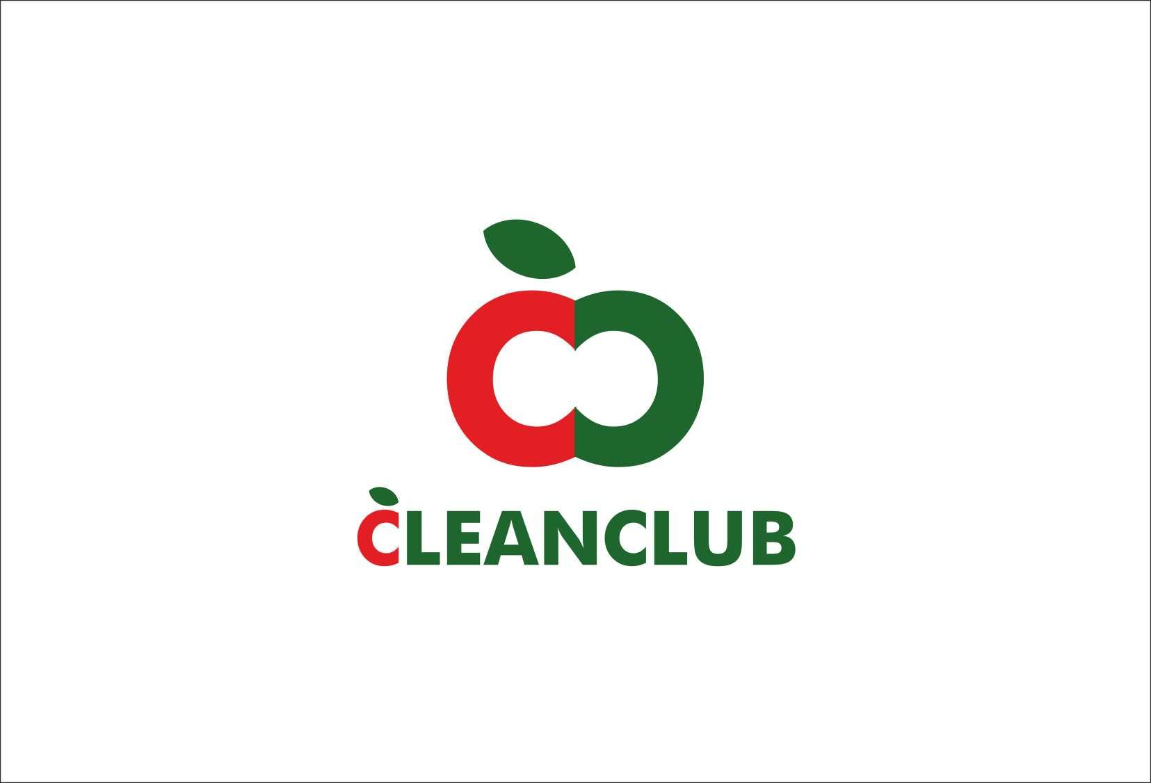 Логотип для CleanClub - дизайнер raifbay