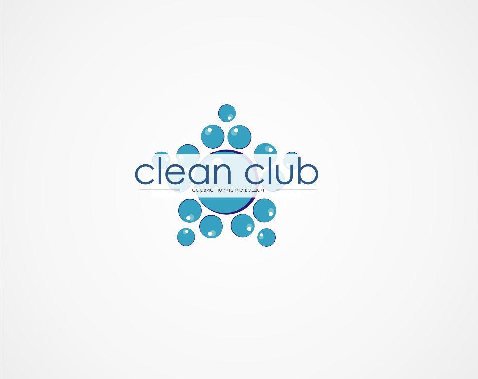 Логотип для CleanClub - дизайнер Marinara