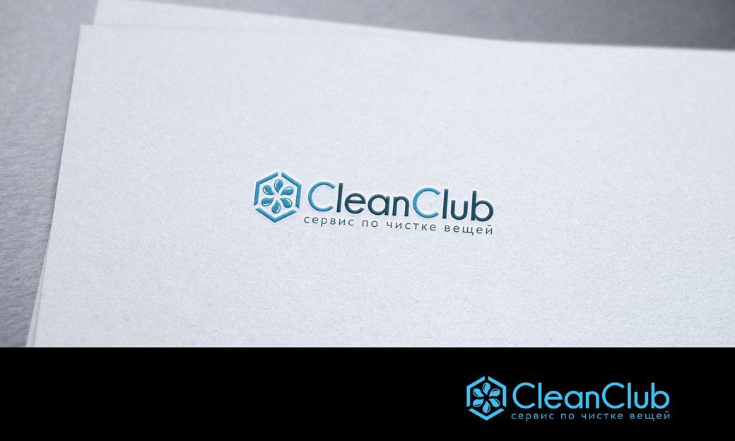 Логотип для CleanClub - дизайнер Elevs