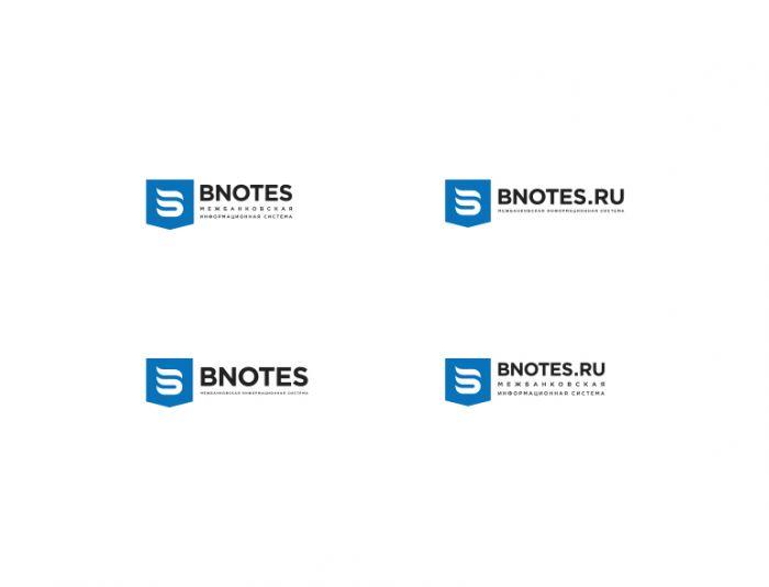 Логотип для BNOTES - дизайнер luckylim