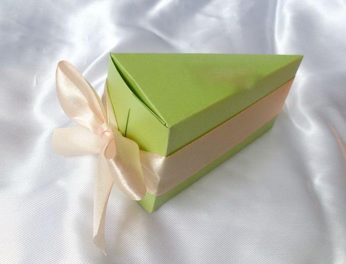 Коробки своими руками подарочная упаковка 42