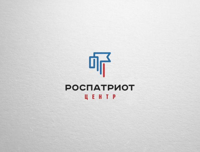 Логотип для роспатриотцентр - дизайнер zozuca-a