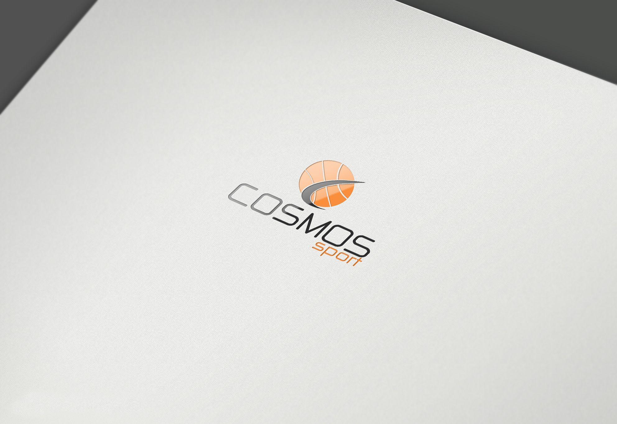 Логотип для COSMOS - дизайнер comicdm