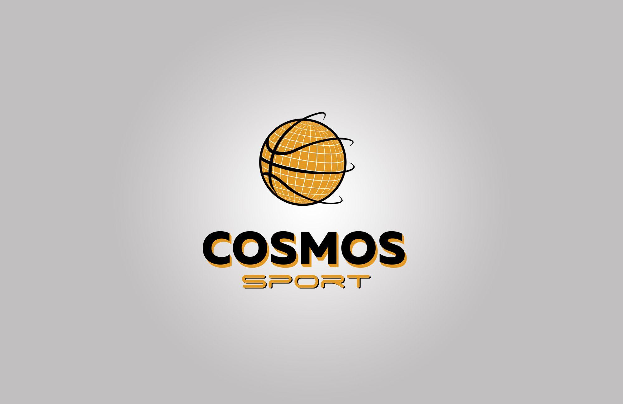 Логотип для COSMOS - дизайнер Elshan