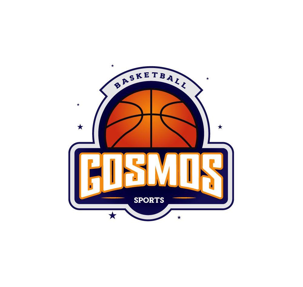 Логотип для COSMOS - дизайнер VF-Group