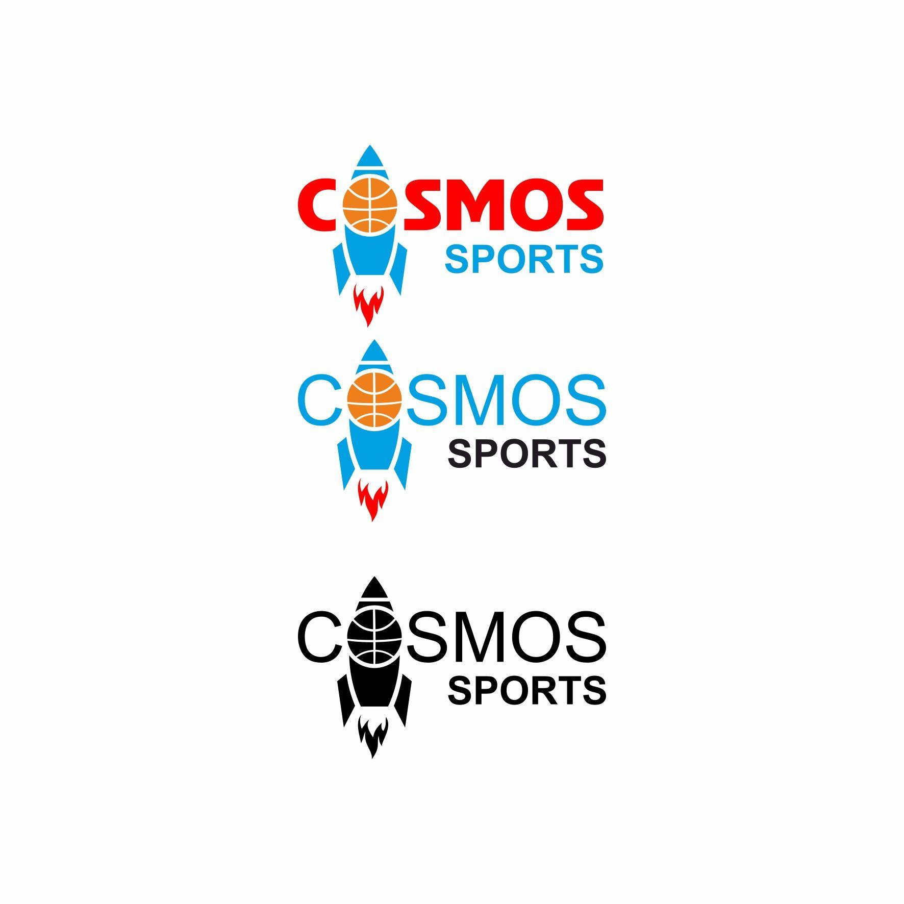 Логотип для COSMOS - дизайнер Aital