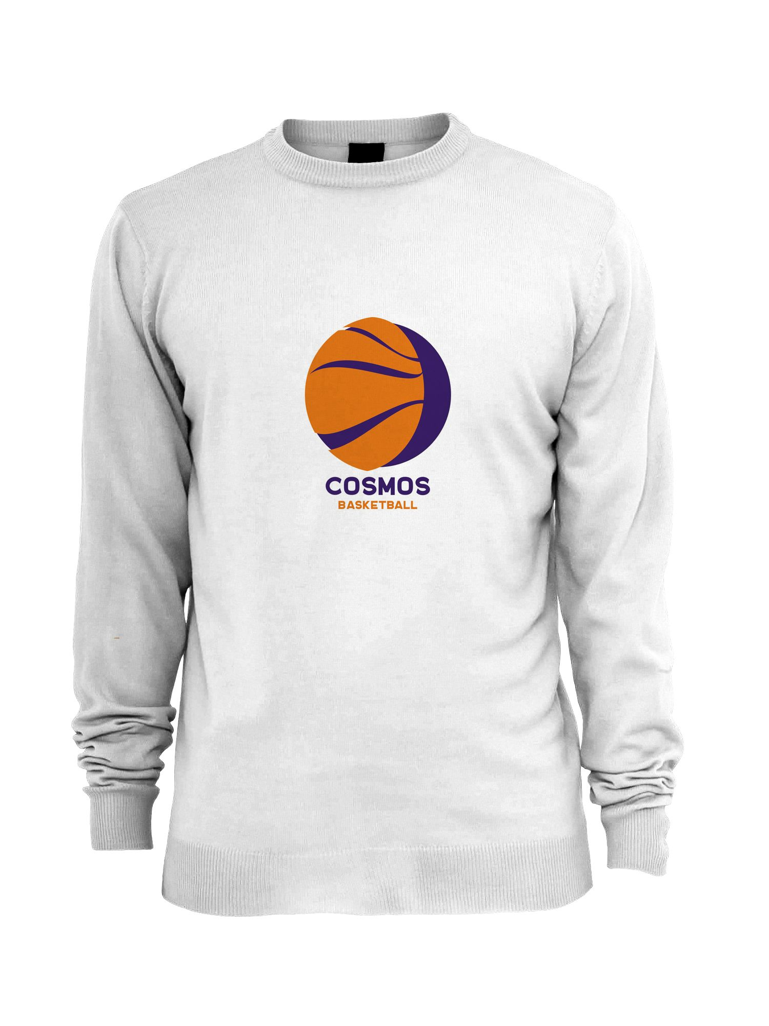 Логотип для COSMOS - дизайнер ZuS