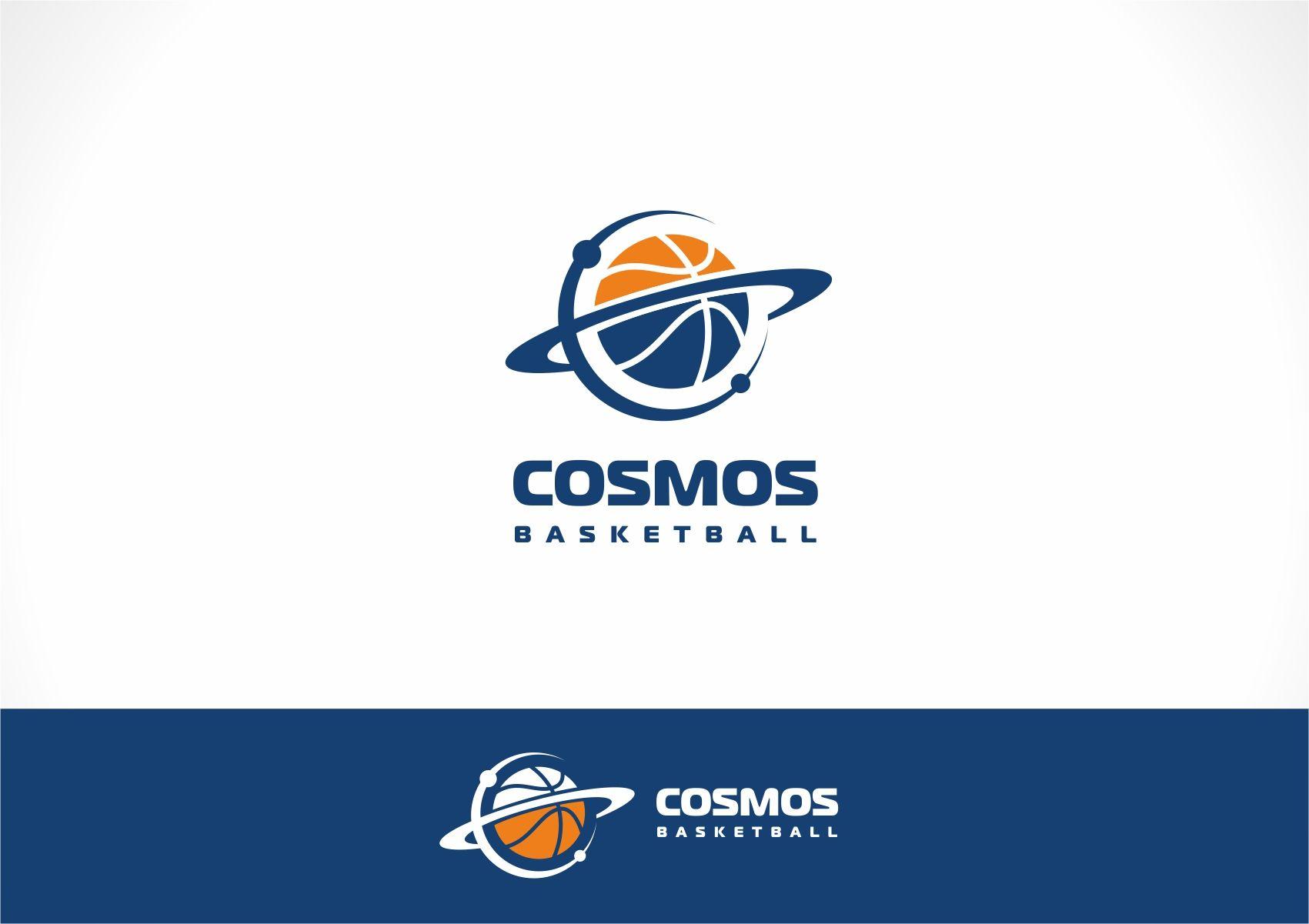 Логотип для COSMOS - дизайнер designer79
