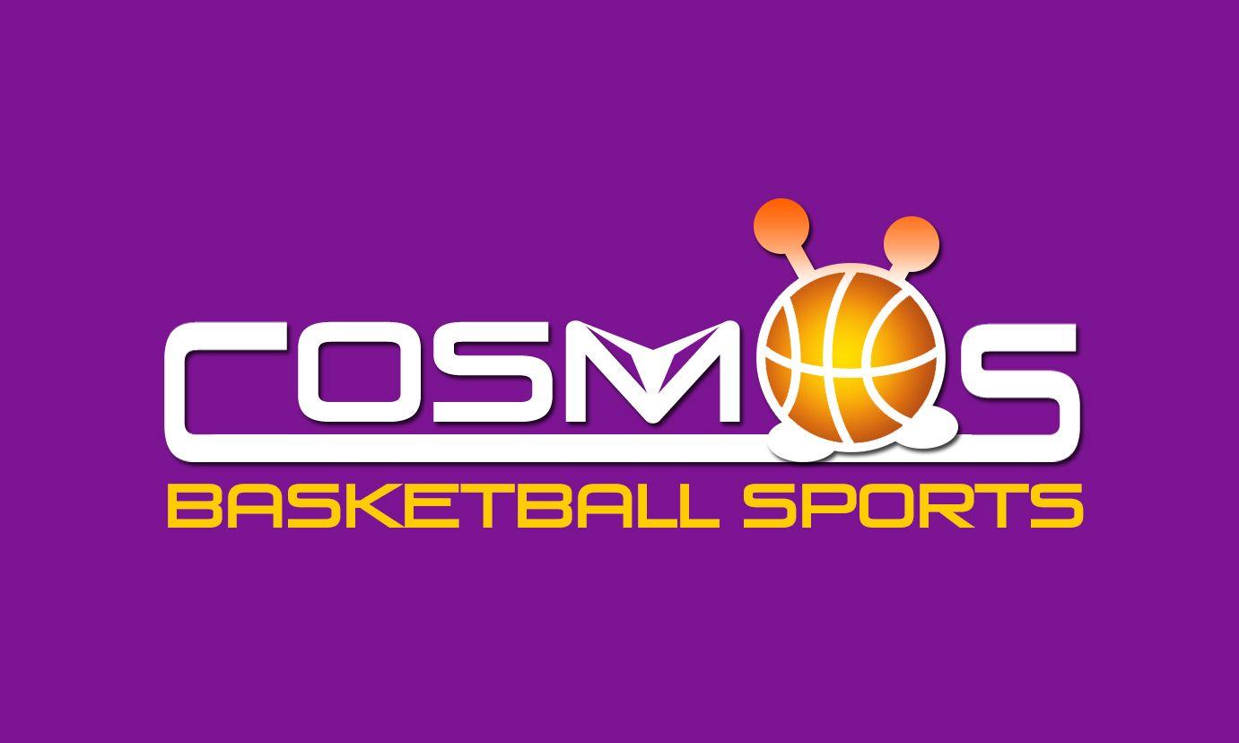 Логотип для COSMOS - дизайнер golodyc33