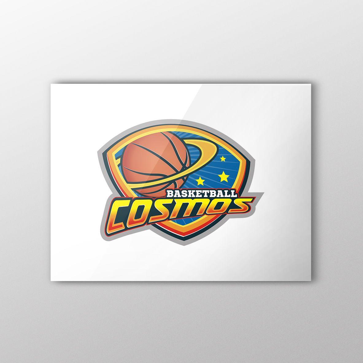 Логотип для COSMOS - дизайнер yaroslav-s