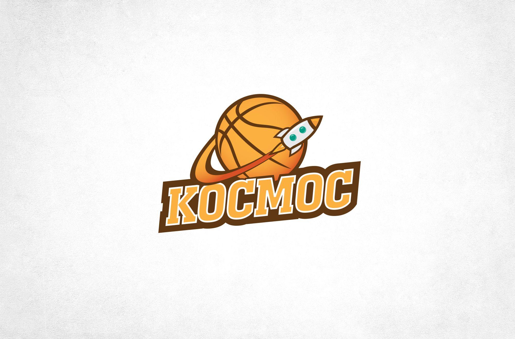 Логотип для COSMOS - дизайнер Da4erry