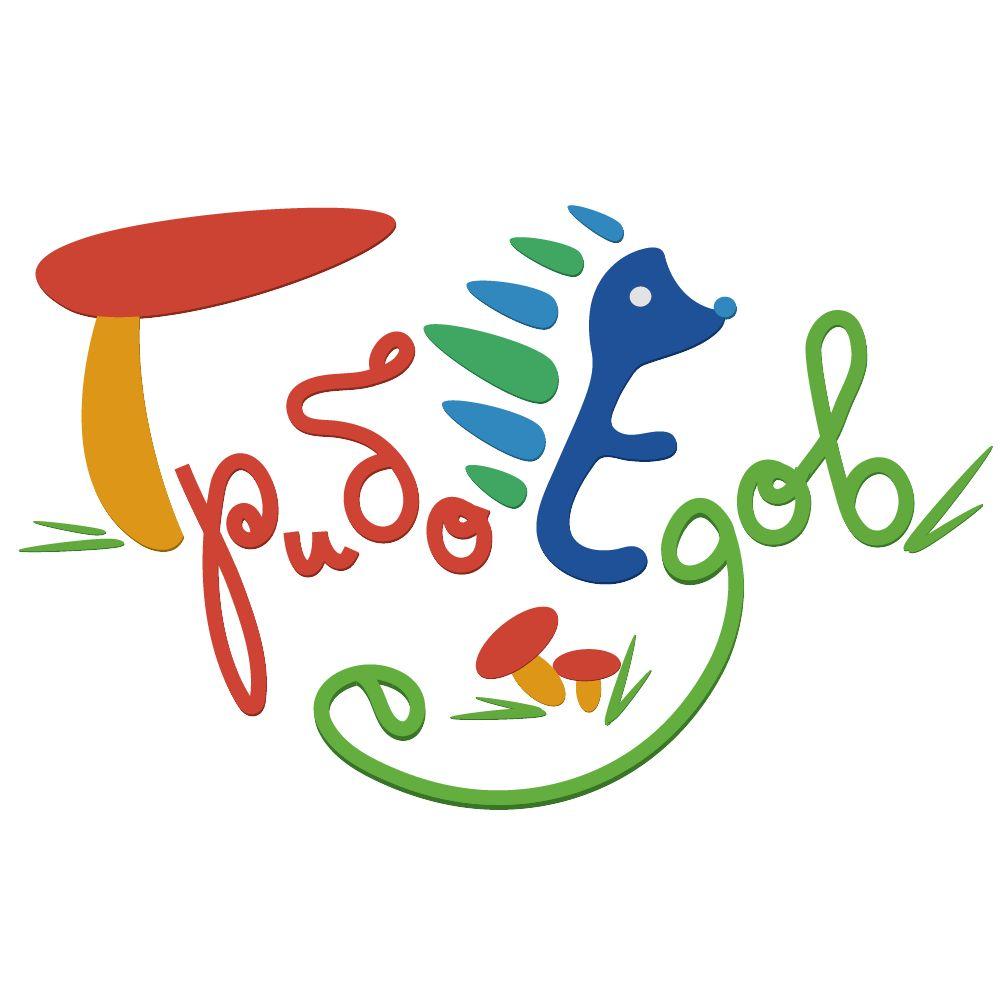 Логотип для ГрибоЕдов  - дизайнер lizzysunmay