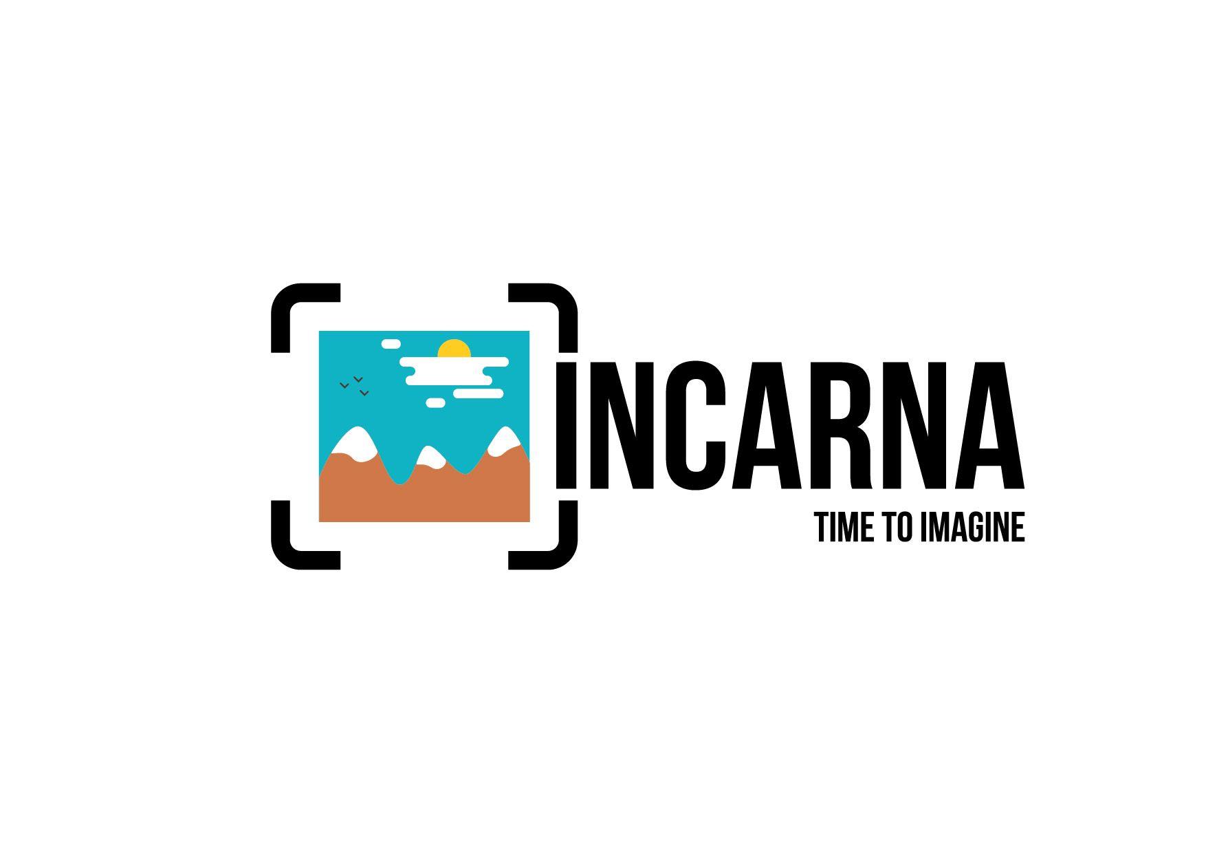 Логотип для Incarna - дизайнер mazayyyy